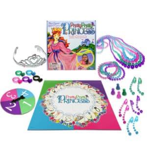 Pretty Pretty Princess Board Game