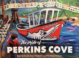 Pride of Perkins Cove