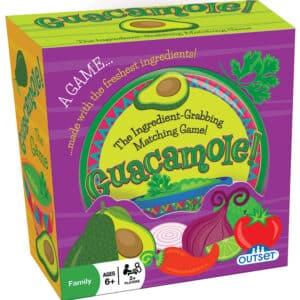 Guacamole! Game