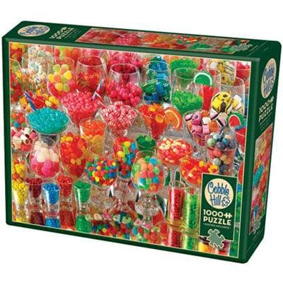 Candybar400