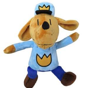 dogman400